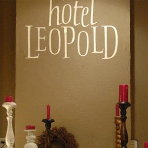 Brugge - Leopold Hotel
