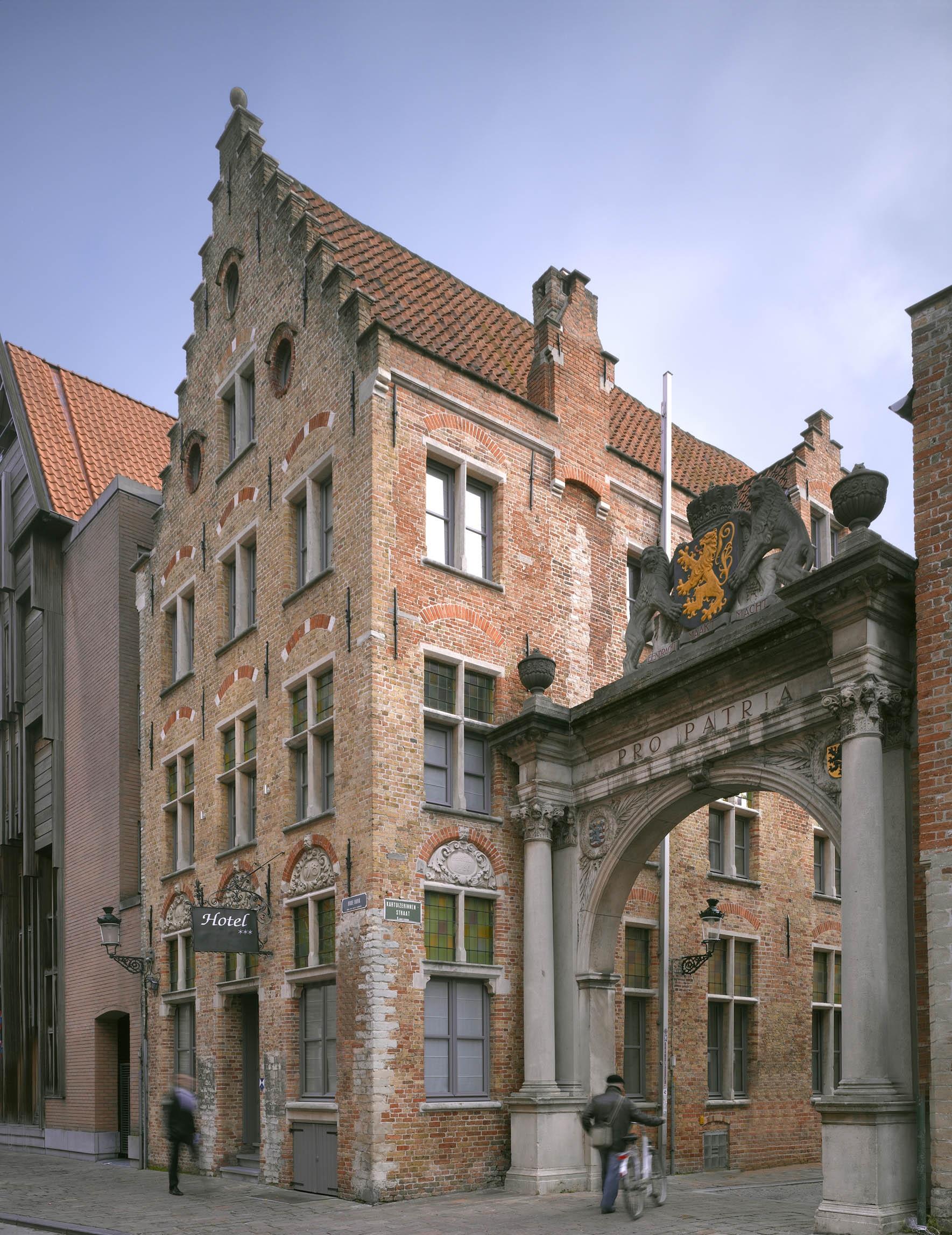 Brugge - Martins Brugge