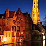 Brugge - Relais Bourgondisch Cruyce Hotel
