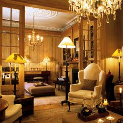 Brugge - The Pand Hotel