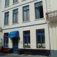 Brugge - Van Eyck Hotel