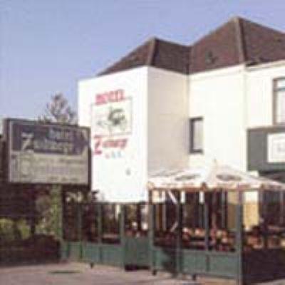 Zedelgem - Zuidwege Hotel - Restaurant