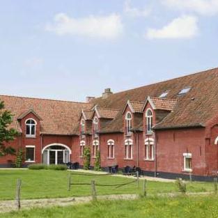 Oostkamp - Hotel 't Roodhof