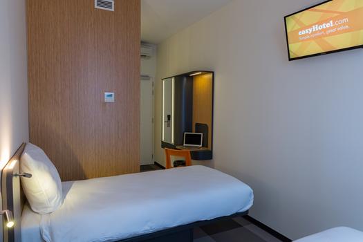easyhotel Brussels City Center   Online Booking   Brussel