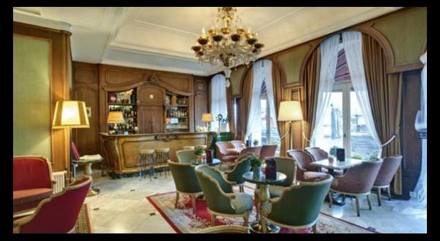 Grand Hotel Cravat Online Booking Luxemburg