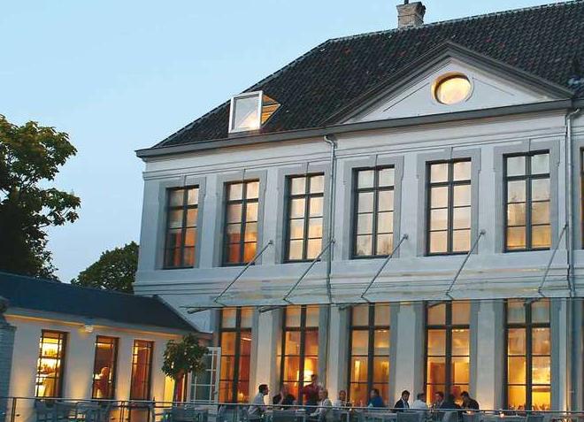Brugge - Hotel Van Cleef