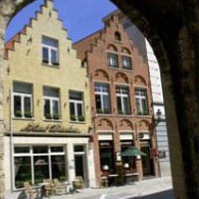 Boterhuis Hotel