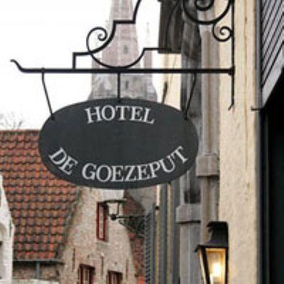 Goezeput Hotel