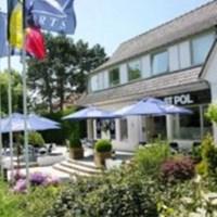 Knokke-Heist - St. Pol Hotel