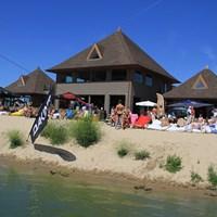 Knokke-Heist - Lakeside Paradise Sleep Inn