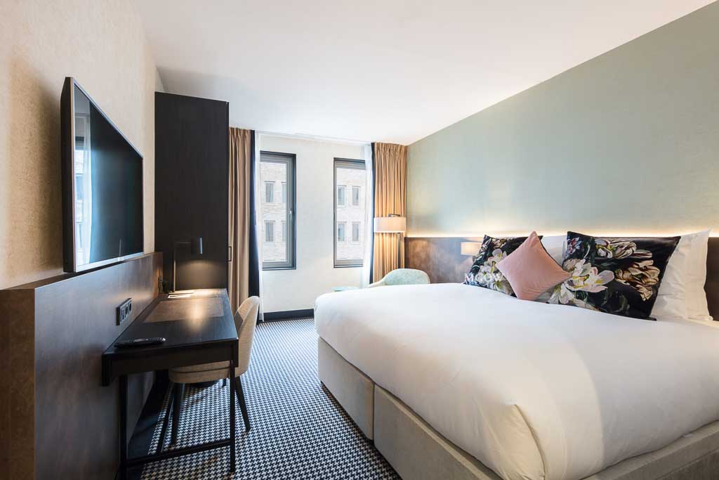 Amsterdam Hotels With Connecting Rooms