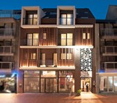 Alfa Inn Hotel