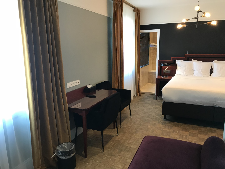 Blankenberge - Hotel - Gatsby hotel