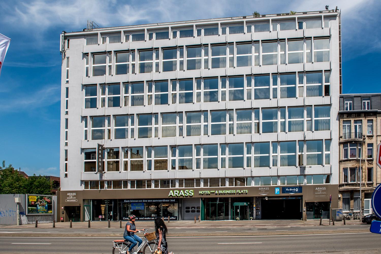 Dating Hotell Antwerpen