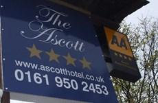 Ascott Hotel