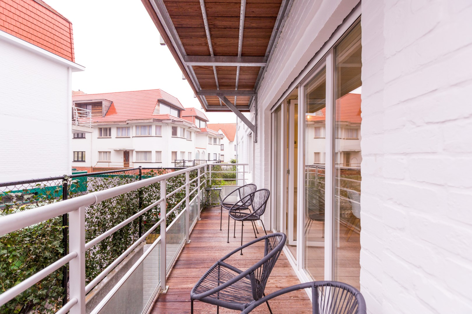 Knokke - Huis / Maison - Vakantie-appartement Atlanta B