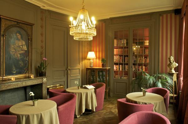 1: Azalea Hotel | Bruges