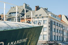 Bassin Hotel (Strandhotel)