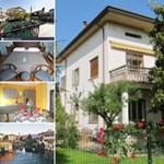 Casa Roman Italia vakantiehuis