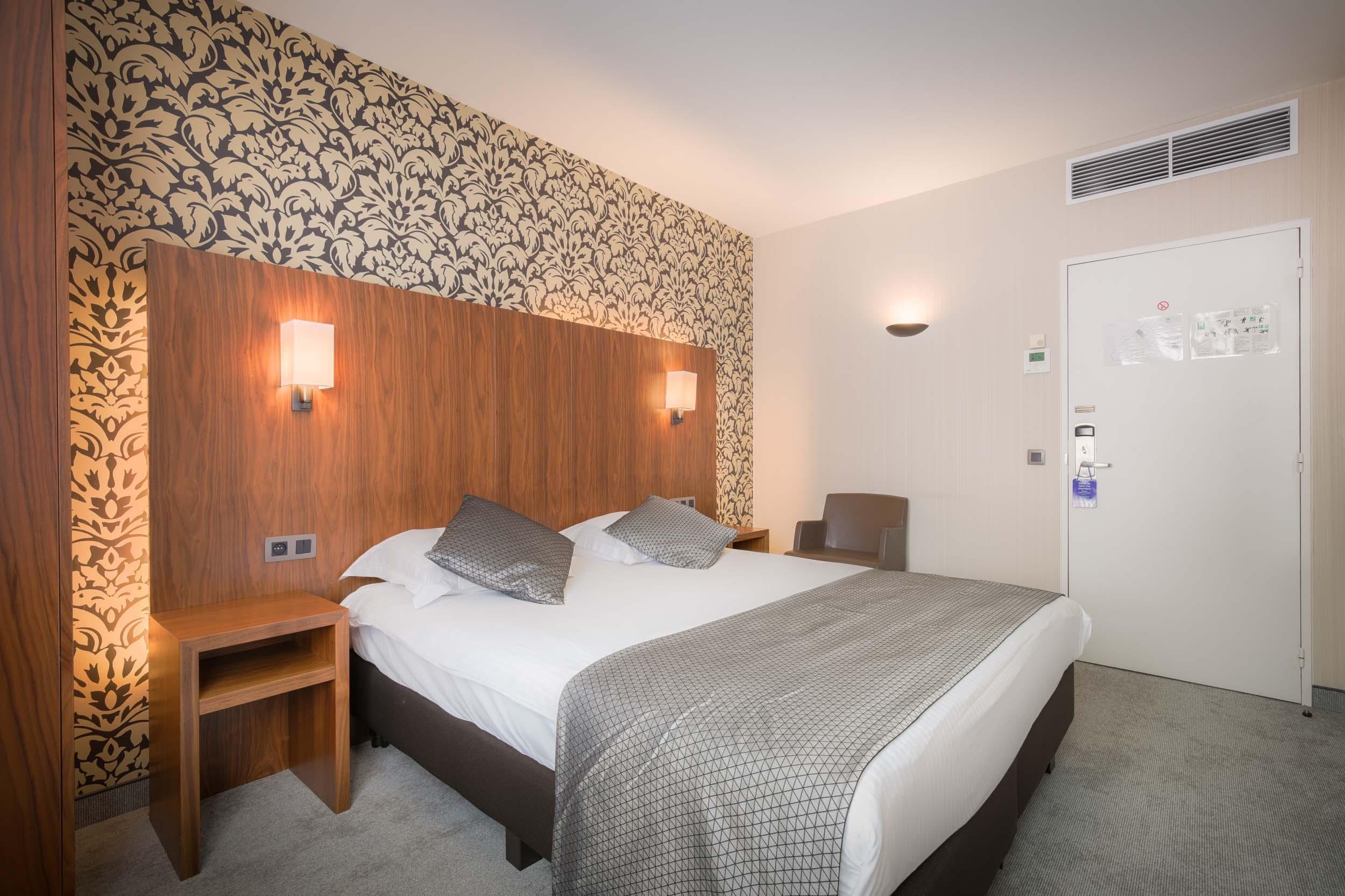 Hotel Chamade