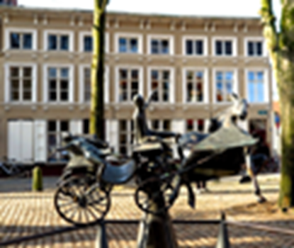 Gallery Guesthouse (B&B Den Witten Leeuw)