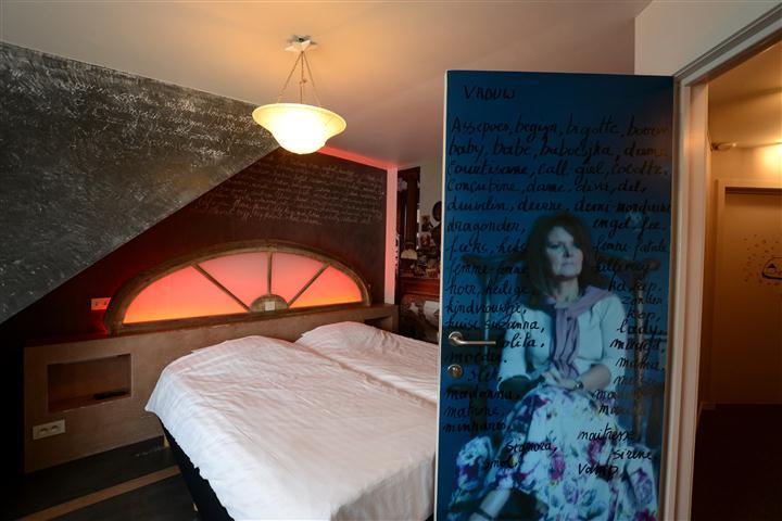 charme hotelkamer double
