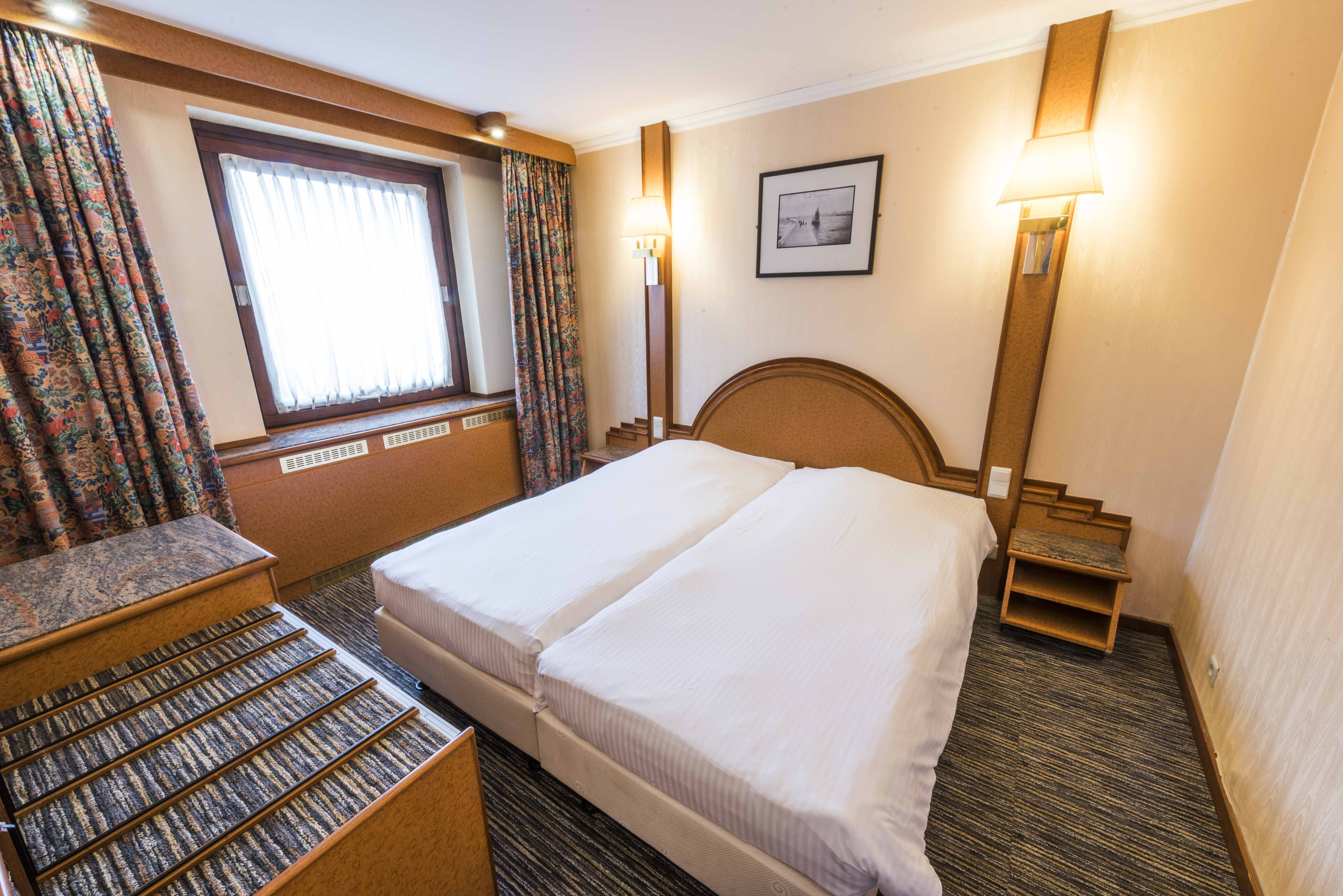 Hotel bero oostende mobilebooker by cubilis