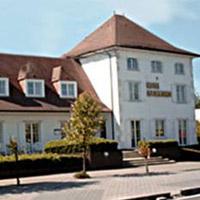 St-Janshof Hotel-Restaurant