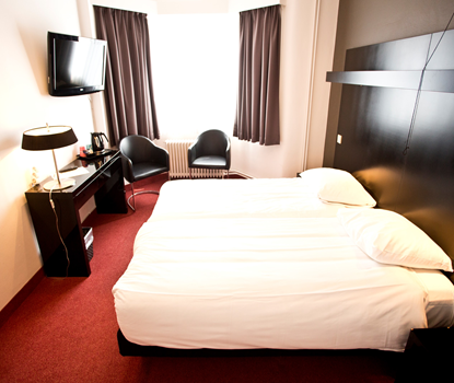 super promo twin room