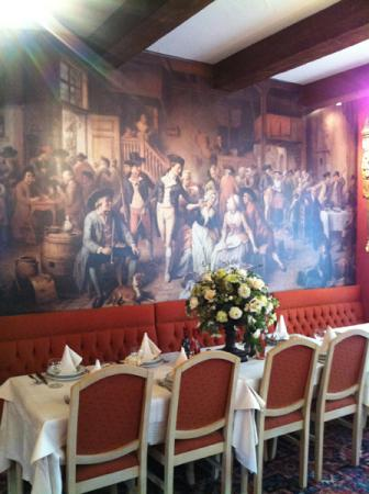 2: Hotel Restaurant Cardiff | Ostend