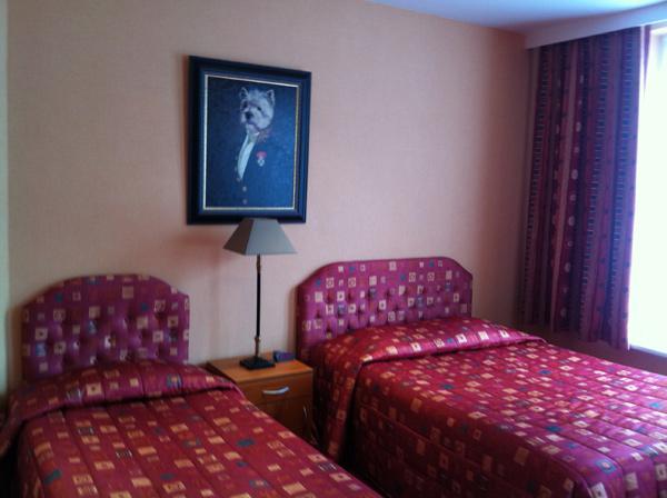 3: Hotel Restaurant Cardiff | Ostend