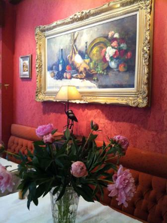 1: Hotel Restaurant Cardiff | Ostend