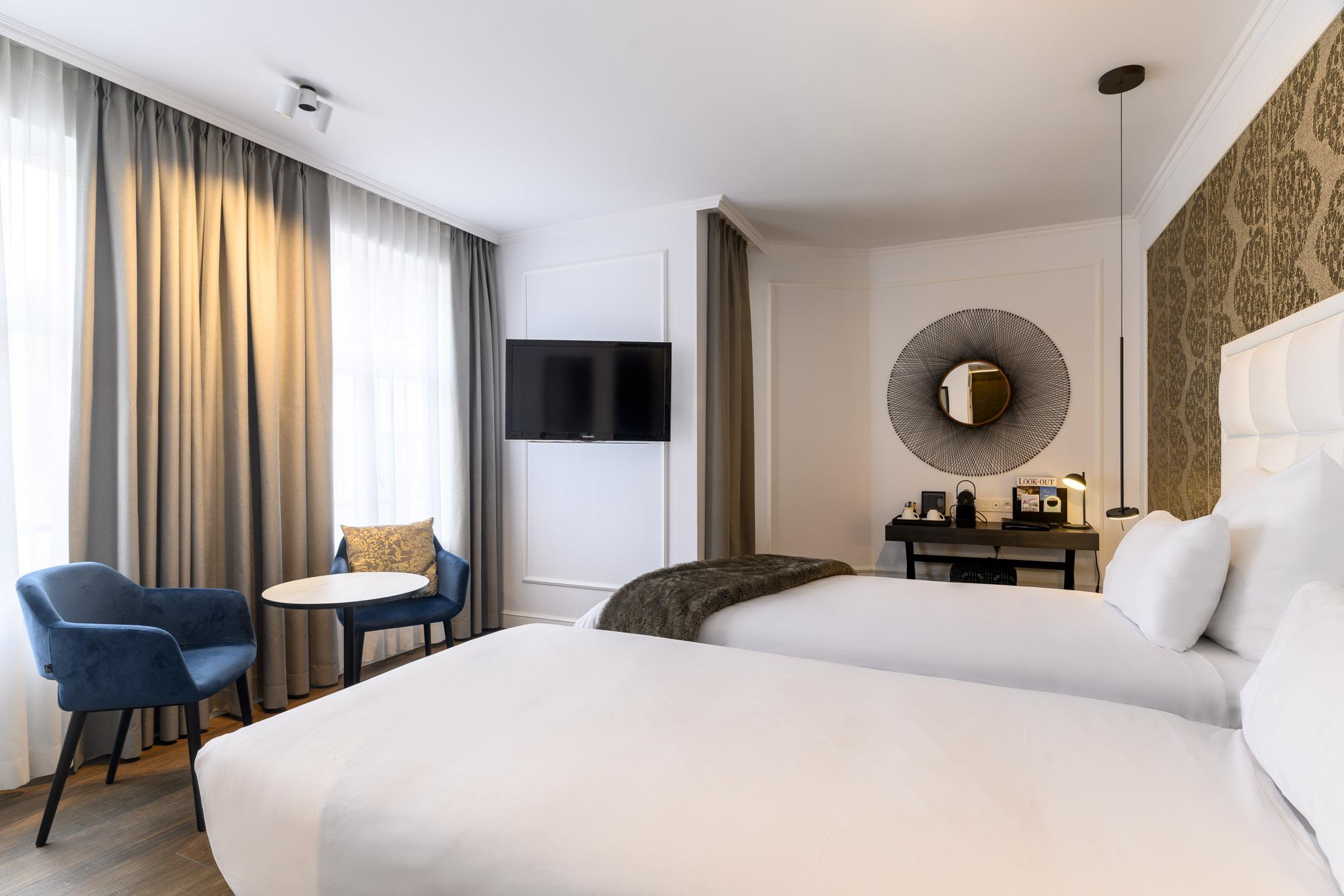 Hotel Rubens - Grote markt | Antwerpen | Oude beurs29