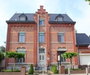 Huyze Max Bed and Breakfast