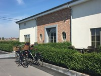 Kruishof Charmehotel