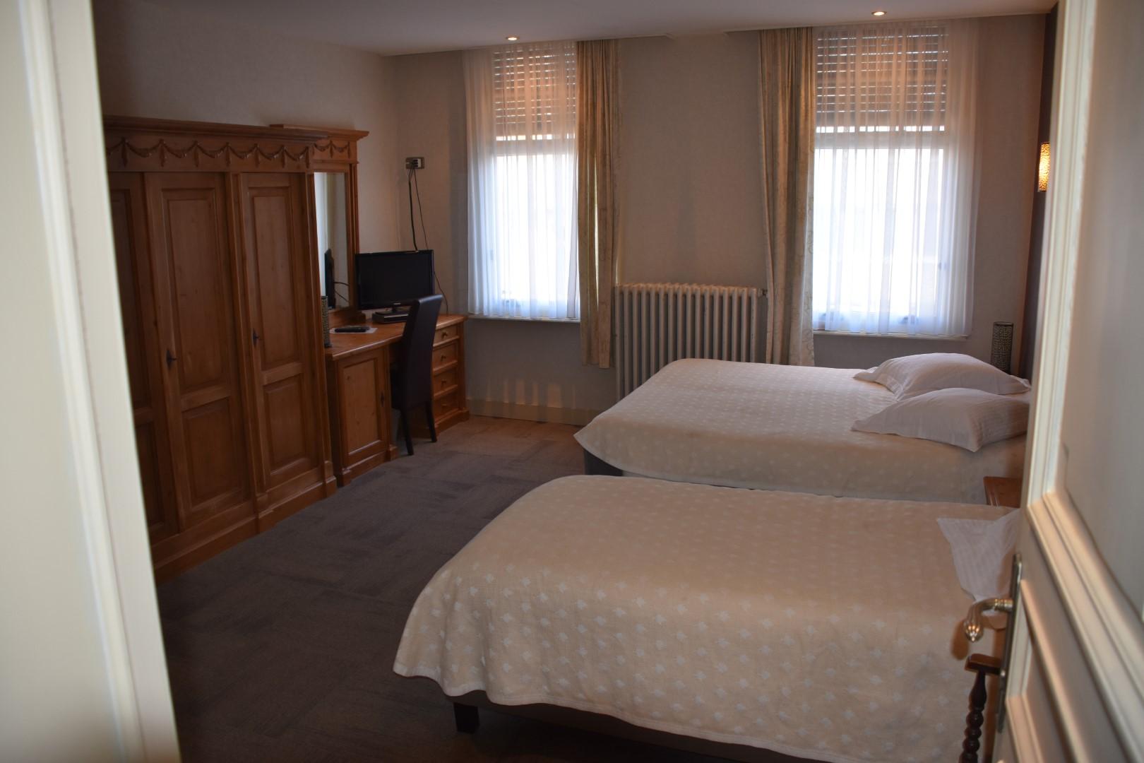 Hotel Manitoba