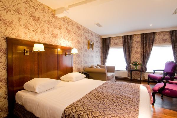Hotel Patritius