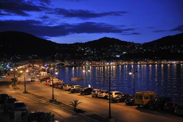 1: Samos Hotel | Hotel Samos