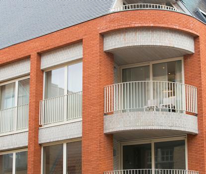 Froidure Apartment