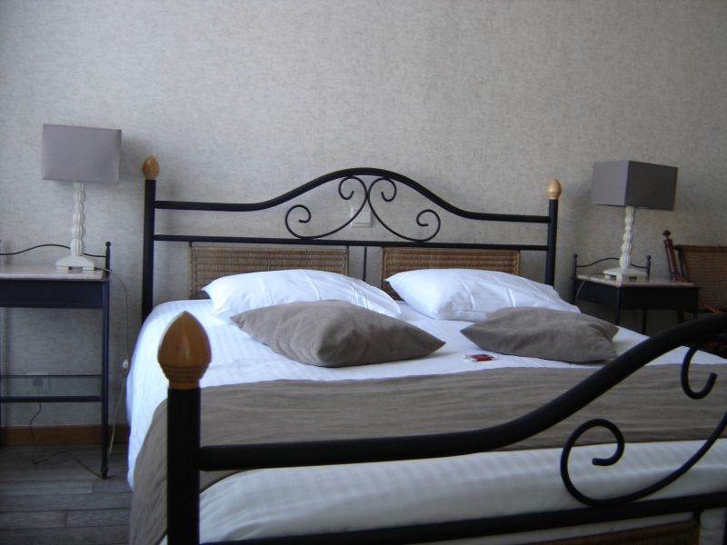 Villa des raisins - Bed and Breakfast