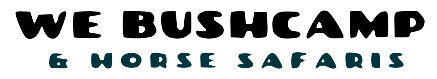 WE Bushcamp & Horse Safaris