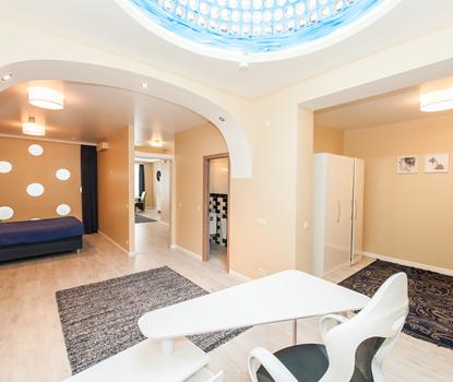 Aparthotel Beau Séjour