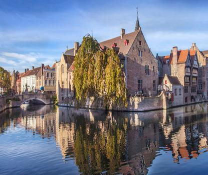 B-Square Brugge