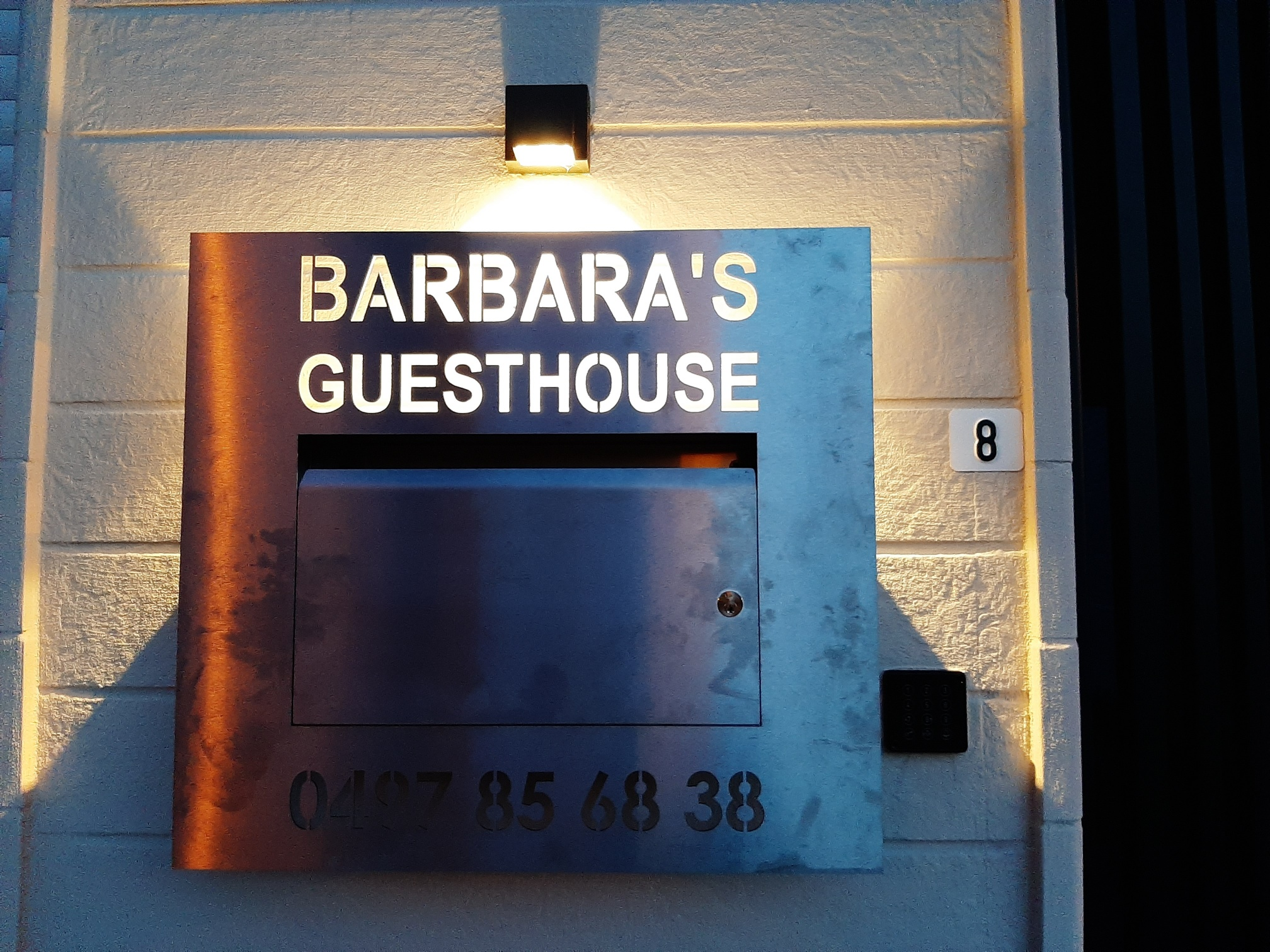 Barbara's Guesthouse
