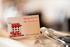 Hostellerie de Geneve