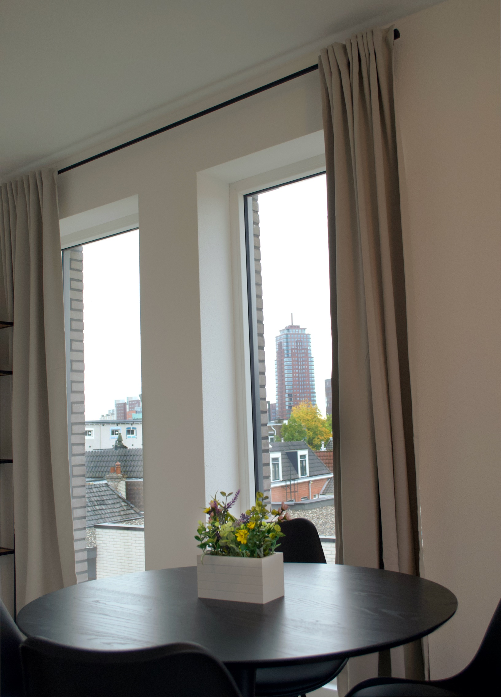 1-3 pers City Apartment