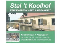 B&B 't Koolhof