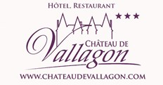 Chateau de Vallagon