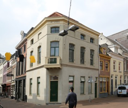 City Aparthotel Walstraat 1
