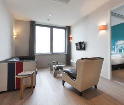 Amsterdam id aparthotel amsterdam secure reservations for Aparthotel amsterdam